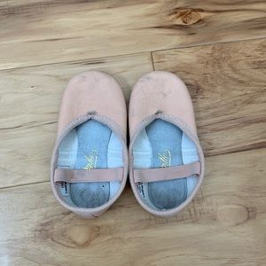 Other - Ballet shoes Size 8